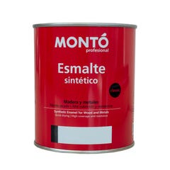 BASE ESMALTE SINTETICO MATE 750ML TONOS INTENSOS