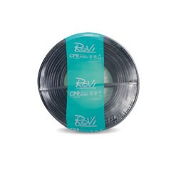 CABLE RV-K 3G 2.5MM2 100M NEGRO