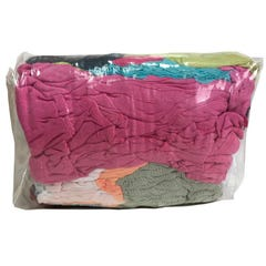 LOTE TRAPOS COLOR 1KG