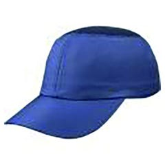 GORRA ANTI-GOLPES AZUL DELTA PLUS COLTAN